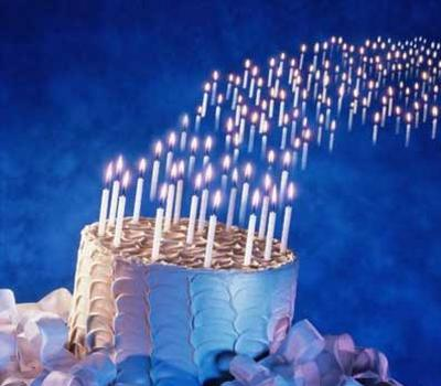 Buon Compleanno Società Teosofica !!!