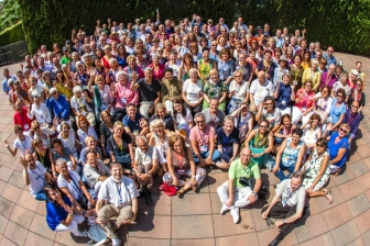 Group Photo European Congress 2017