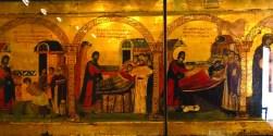 foto 11. Icona nel Museo del Monastero