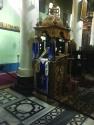 foto 4. Le reliquie di Santa Caterina credit Derya Erdem 2