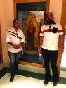 foto 5 Nagy Moussa e Giorgio Escaross